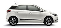 Hyundai İ20 Gasoline Auto or similar